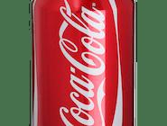Coca-cola puszka