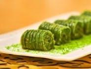 baklava z pistacją