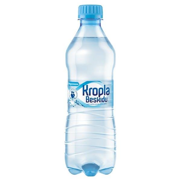 woda nie gazowana 0,5
