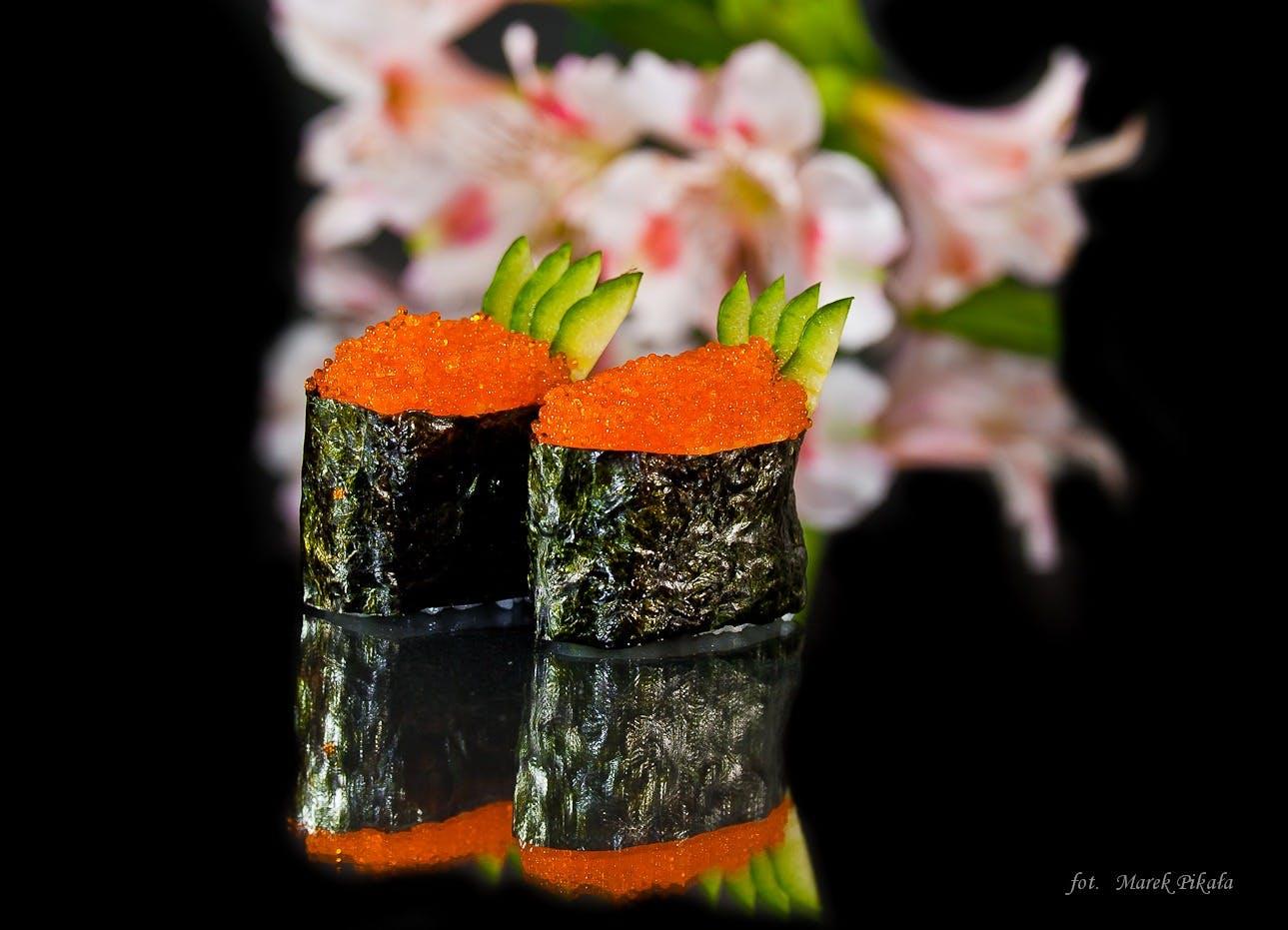 Zumi Sushi Jedzenie Na Dowóz Płock
