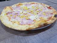 23. Pizza Cardinale (1,7) 500g