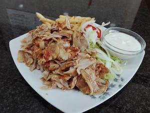 Kebab Menu 1 - ZĽAVA 20%