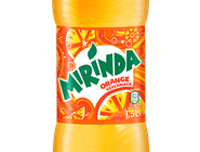 66. Mirinda pomaranč