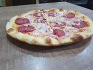 29. Pizza Al Capone