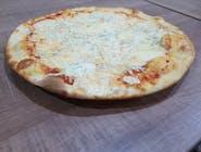 21. Pizza Quattro Formagi