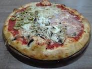 38. Pizza Quattro Stagioni