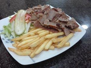 Kebab Menu 2 - ZĽAVA 20%