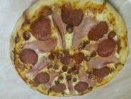 Pizza Caniballe