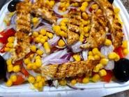 Salată a la Cris