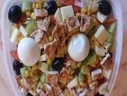 Salată cu Piept de Pui