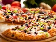 Pizza własna