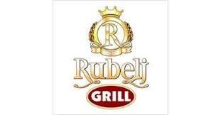 JELA S ROŠTILJA (Rubelj grill)