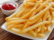Prženi krumpirići