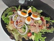 "Salata ""Nica"" sa tunom za 2 osobe"