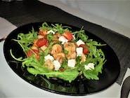 Salata od piletine i gljiva