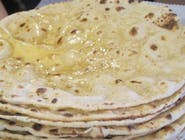 BUTTER CHAPATI