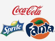 Suc Gama Coca Cola