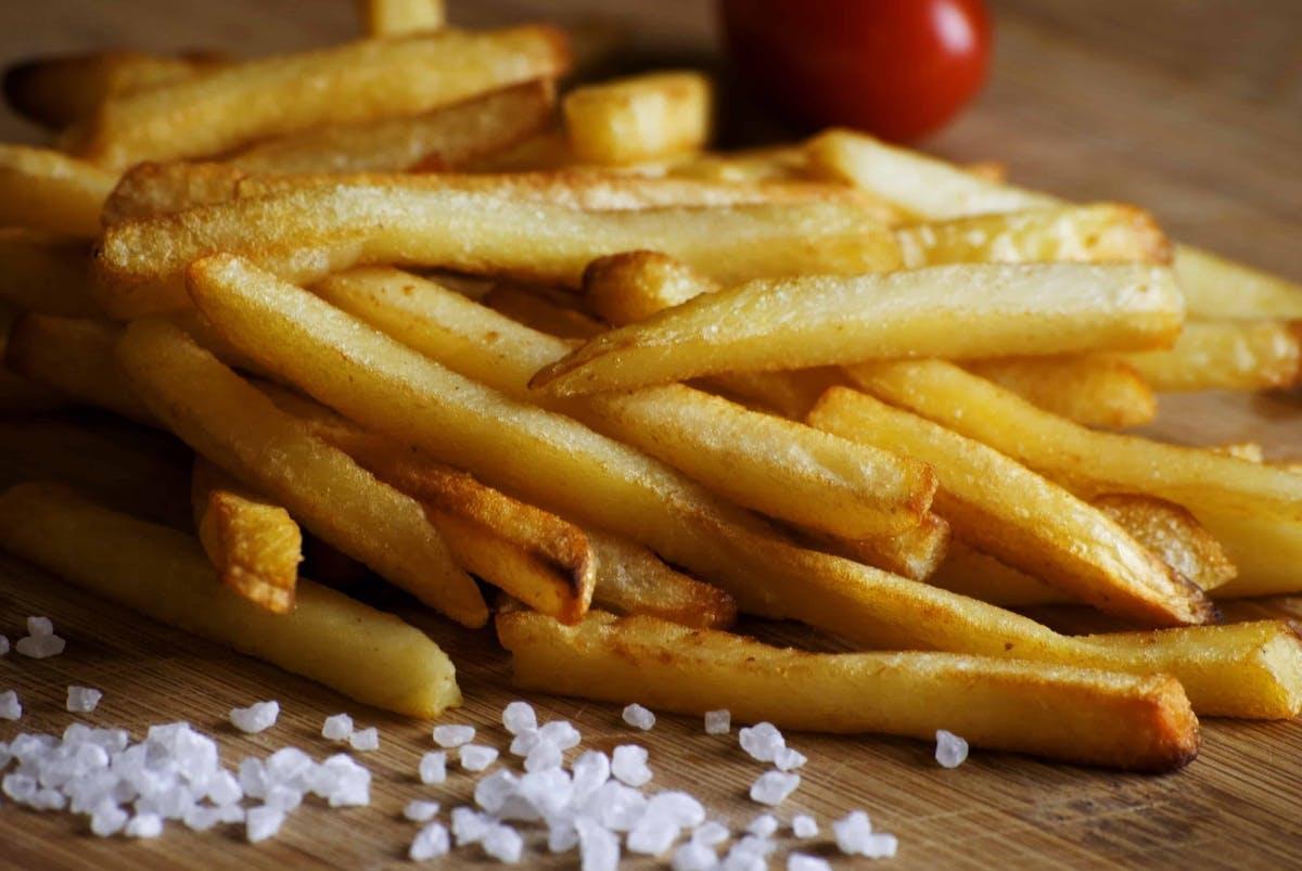 Cartofi prăjiți sau fierți