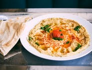 Hummus duży
