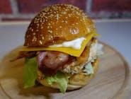 Royal chickenburger