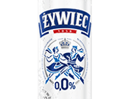 Piwo 0% ŻYWIEC