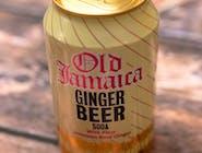 Ginger beer Jamaica 0,33l