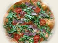 35. Portofino (sos czerwony)