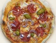 23. Picante (sos czerwony)