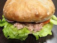 250g. Tuniakový turecký chlieb