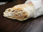 "3. Kebab Tortilla XXL ""special"""