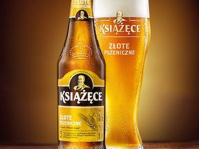 Piwo Książęce Przeniczne