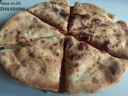 20. Pizza Przekładana