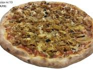 13. Pizza Capri