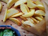 Ziemniaki opiekane (150g)