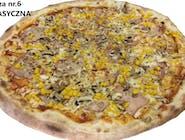 6. Pizza Klasyczna