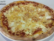 17. Pizza Fromaggi