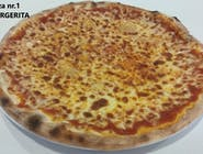 1. Pizza Margherita