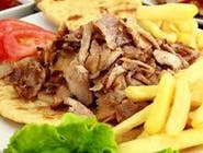 Kebab Menu - Mały
