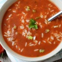 Zupa pomidorowa za 5 zł !