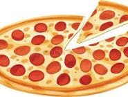 I Love Kebab - Pizza na podwójnym cieście