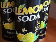 Lemon Soda 330ml