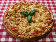 7. Pollo do wyboru ananas lub papryczka peperoni