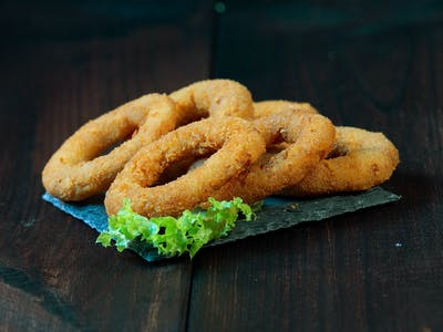 Onion Rings 8szt.
