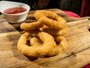 Onion Rings 8 szt.