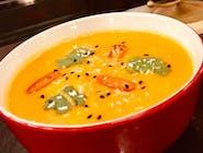Zupa - krem dnia