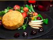 Camembert z pieca (zdjęcie poglądowe)
