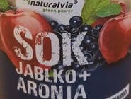 Sok Naturalavia Jabłko+Aronia