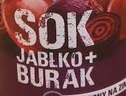 Sok Naturalavia Jabłko+Burak