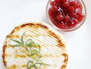 Grillowany ser camembert