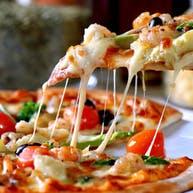 Trzecia pizza 30 cm za pół ceny